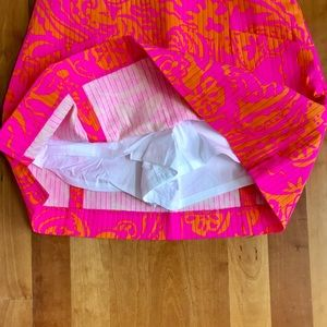Lilly Pulitzer Skirts - Lilly Pulitzer January Skort, NWT
